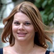 1.  Jodie Strum