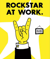 Rockstar Writers