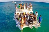 Caribbean Soul Tours estilo Chillout