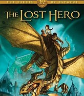 The Lost Hero: By Rick Riordan
