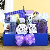 Save 20% on beautiful gift basket flowers and cookie bouquets every day
