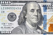 100 dollar bill
