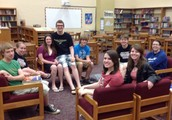 History of Teen Read Week