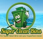 Wheelie Bin Cleaning Perth