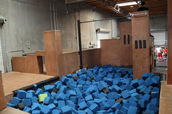 Foam Pits and safe landing zones