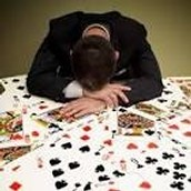 Signs and Symptoms of a Gambling Addiction