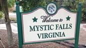Mystic Falls, Virginia