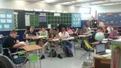 Mrs. Hanley's Classroom