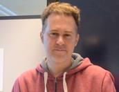 Interview  met Daan Remmerts de Vries.