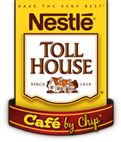 I used to work at Nestlé Tollhouse©