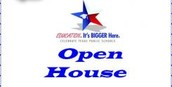 Open House This Week!