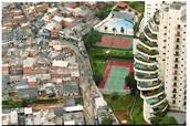Cause of favela increase