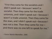 1945 Quote