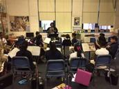 Lanier Orchestra