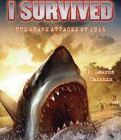 I Survived - The Shark Attacks of 1916