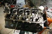 work on engines