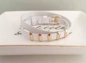Remy Wrap Bracelet - $22