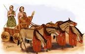 Chariots!