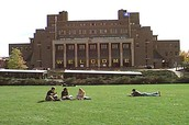 University of Minnesota- Twin Cities