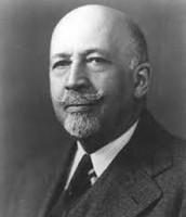 Du Bois at an older age