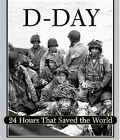 D-DAY INVASION (AIR) SURVIVORS