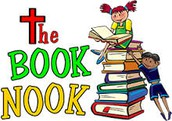 Book Drive Challenge for the Book Nook