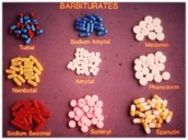 What is Barbiturates?