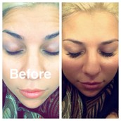 Look & Learn Introduction to Eyelash Extensions