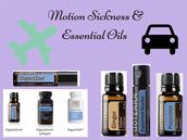 Essential Oils for GI discomfort