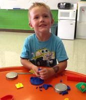 Play Dough!