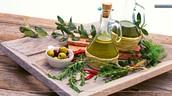 Olive and Vegitable Oils
