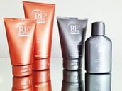 Men's RE9 Anti-Aging products