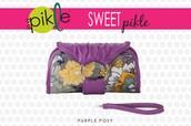 Purple Posy Sweet Pikle