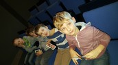 2c at the ATZE Theater