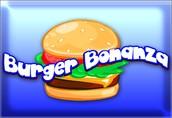 Burger Bonzana