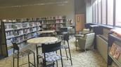 Glen Meadow Library