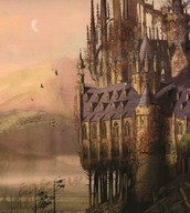 Hogwarts is the school where the story takes place.