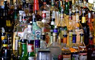 More alcohol