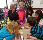 Observing Sprouted Seeds