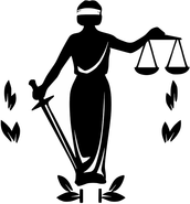 Law Scale (symbol of law)