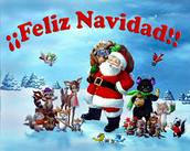 Navidad {christmas}