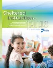 Sheltered Instruction Plus with John Seidlitz