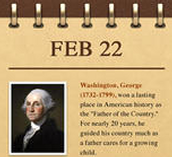 Worldbook: This day in History for iPad