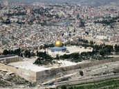 Their holy city
