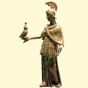 Minerva edo Atenea