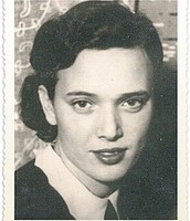Elizabeth Hennings