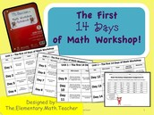 Set up your math workshop with ease!