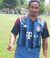 Nahun Cruz