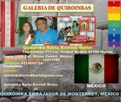 Quiroinka Certificada.