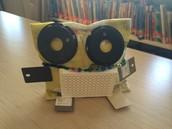 Christian's Robot
